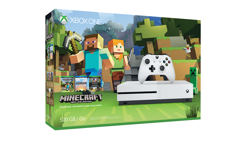 xbox-one-s-minecraft-edition