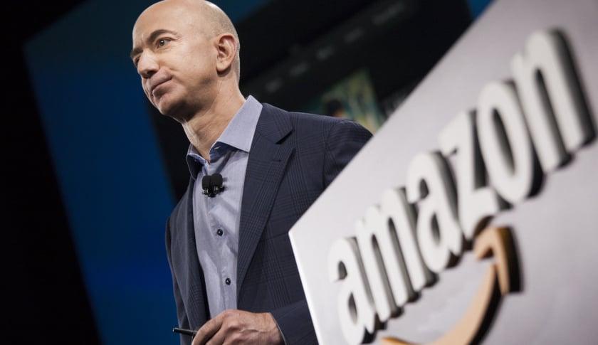 Amazon wants to depose President Trump regarding JEDI cloud contract 1