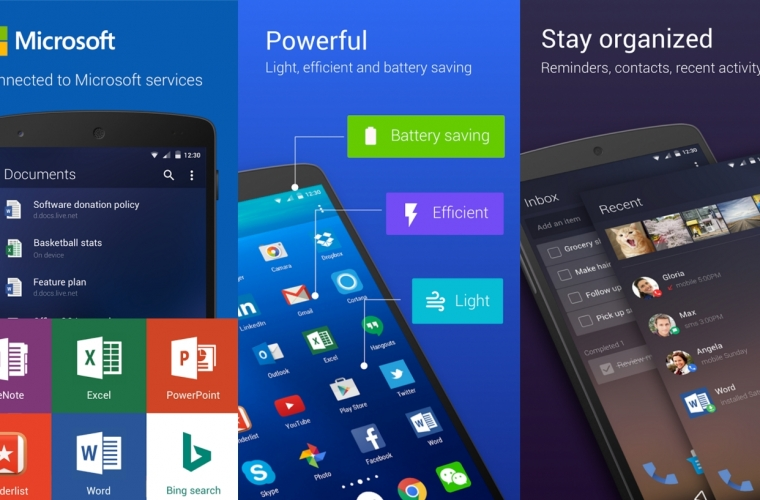 Arrow Launcher now lets you change app icon sizes with the latest update 23