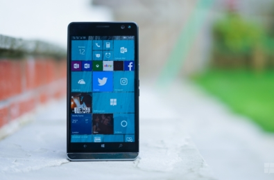 Review: HP Elite x3 — A Windows 10 Mobile powerhouse 13