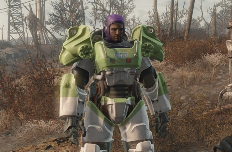 Sony makes Skyrim and Fallout 4 mods exclusive to the Xbox One 16