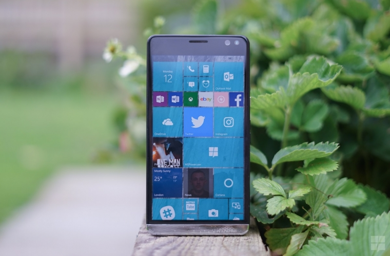 HP now says its Elite x3 will get the Anniversary Update 'in the coming weeks' 6