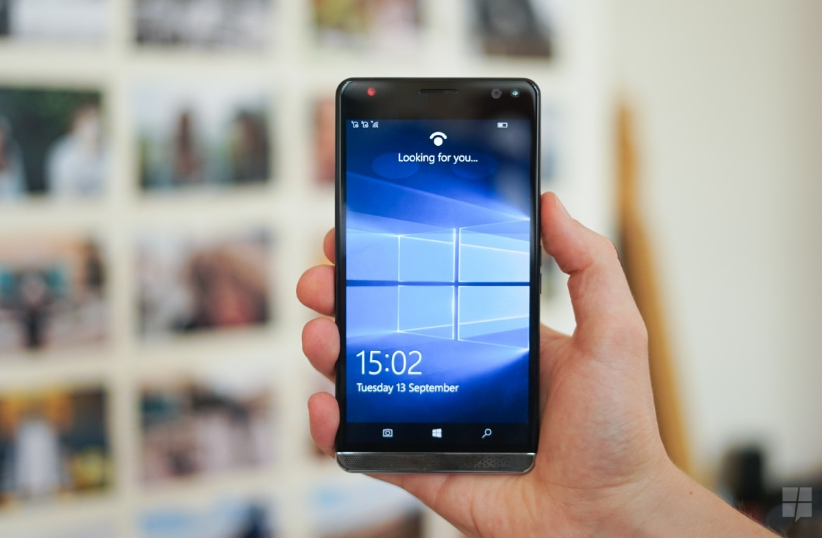 HP Elite x3 is back on the Microsoft Store 1