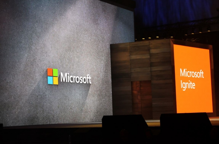 Watch Microsoft's Ignite live stream here from 9:00 AM Eastern 1