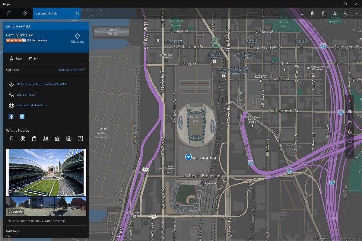 maps-update