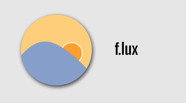 F lux could be coming to the Windows Store - MSPoweruser