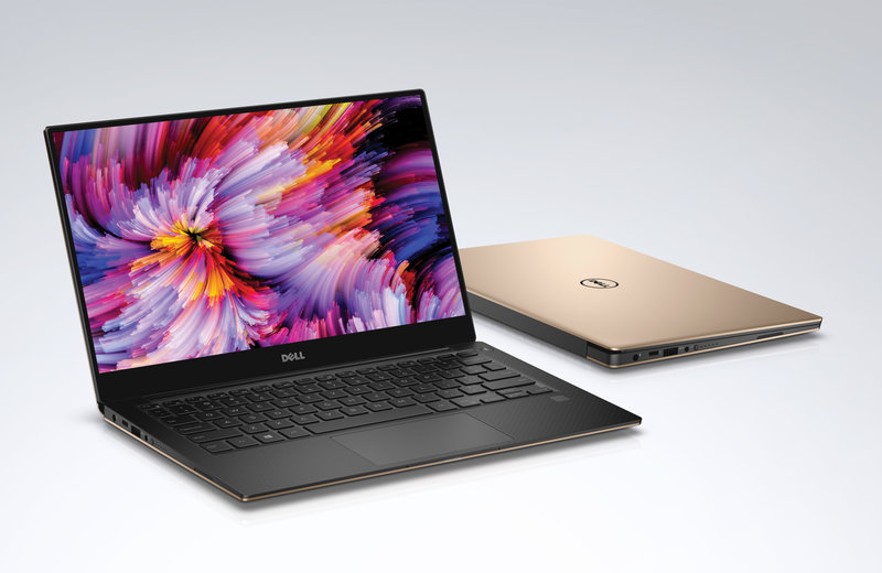 Dell XPS 13 and Inspiron laptops coming in new colors