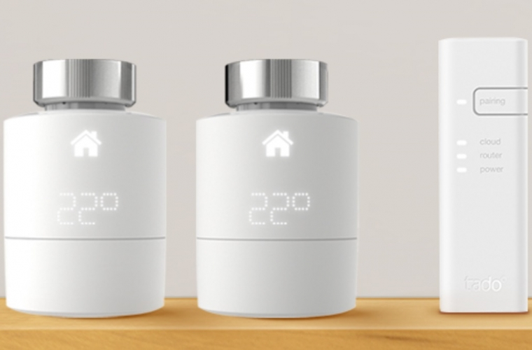 Tado Universal Windows App updated Reports for multiple Smart Thermostats 21