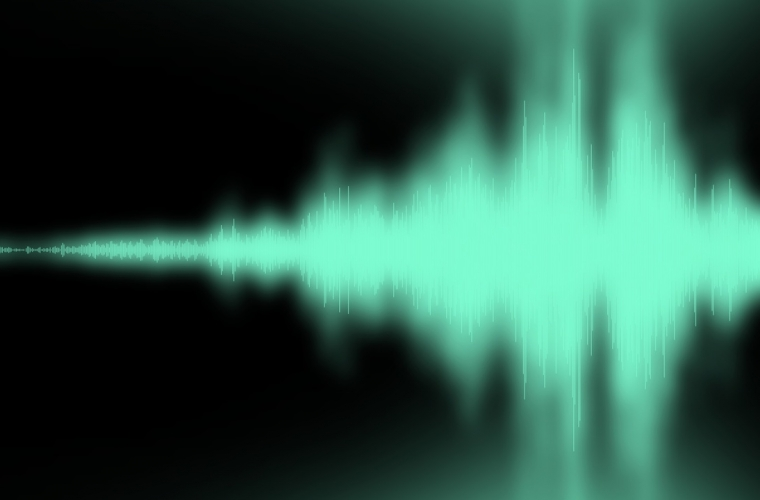 Developer Submission: Kauna - music visualizer for Windows 5