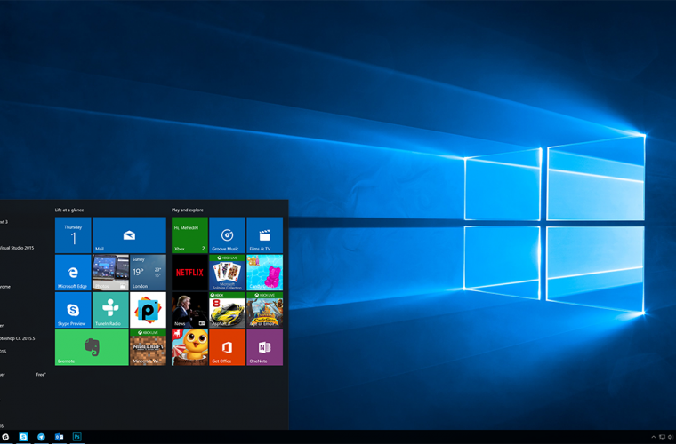 Windows 10 Anniversary Update Build 14393.187 released to production 10