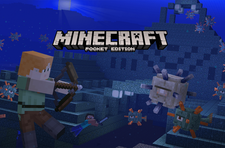 Minecraft's Boss Update now available for Windows 10 and Pocket Edition 12