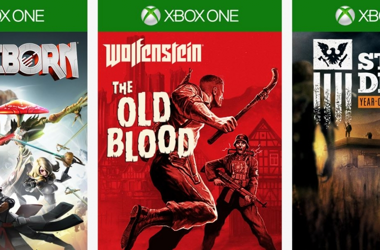 This Week's Deals With Gold: Battleborn, Resident Evil series, State of Decay and more 8