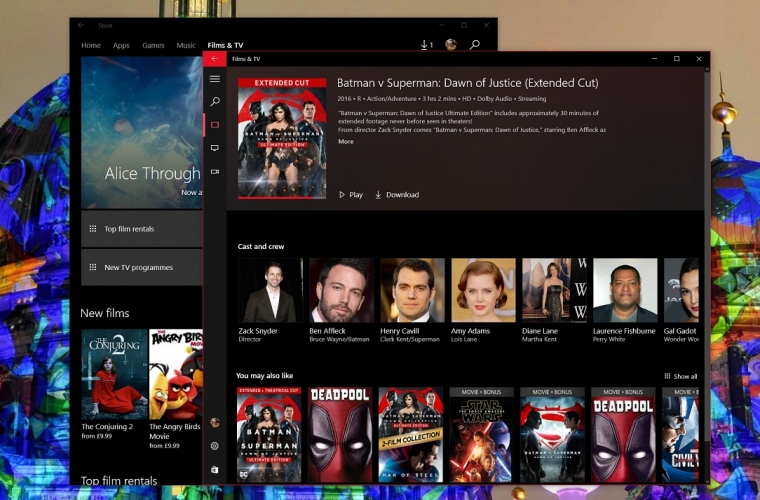 Microsoft now lets you play video folders in the Movies and TV app 13