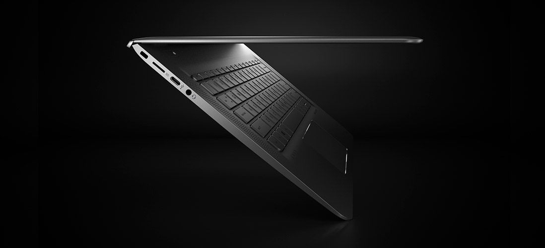 HP unveils updated ENVY laptops with 7th gen Intel processors and Fast Charge technology 2