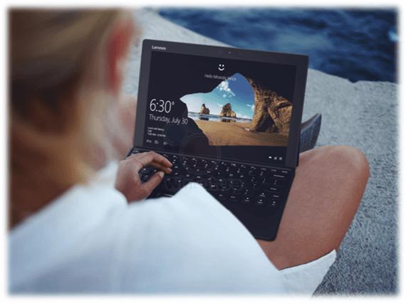 Lenovo to release the Miix 720 Surface 5 killer soon 9