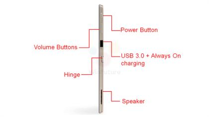 Lenovo to release the Miix 720 Surface 5 killer soon 7
