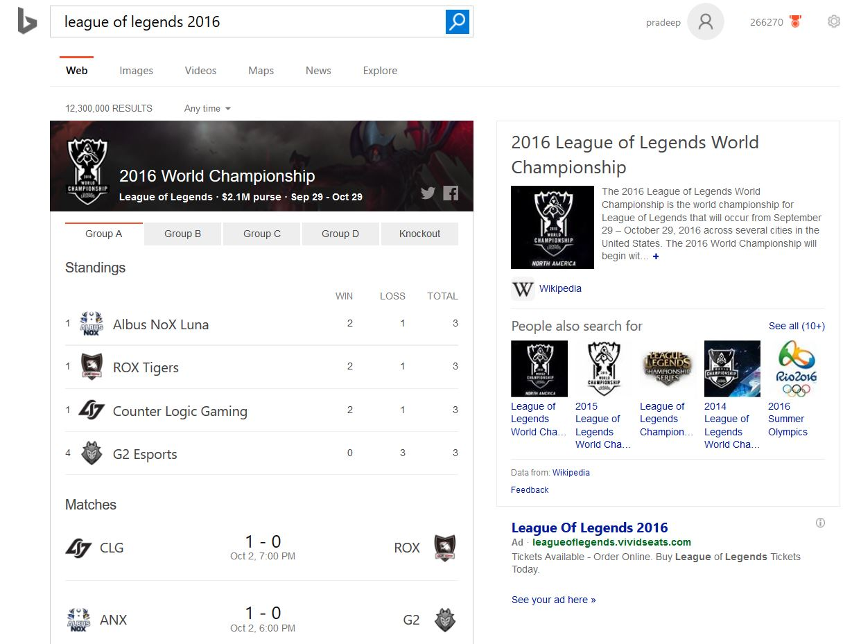 microsoft-bing-league-of-legends-predictions