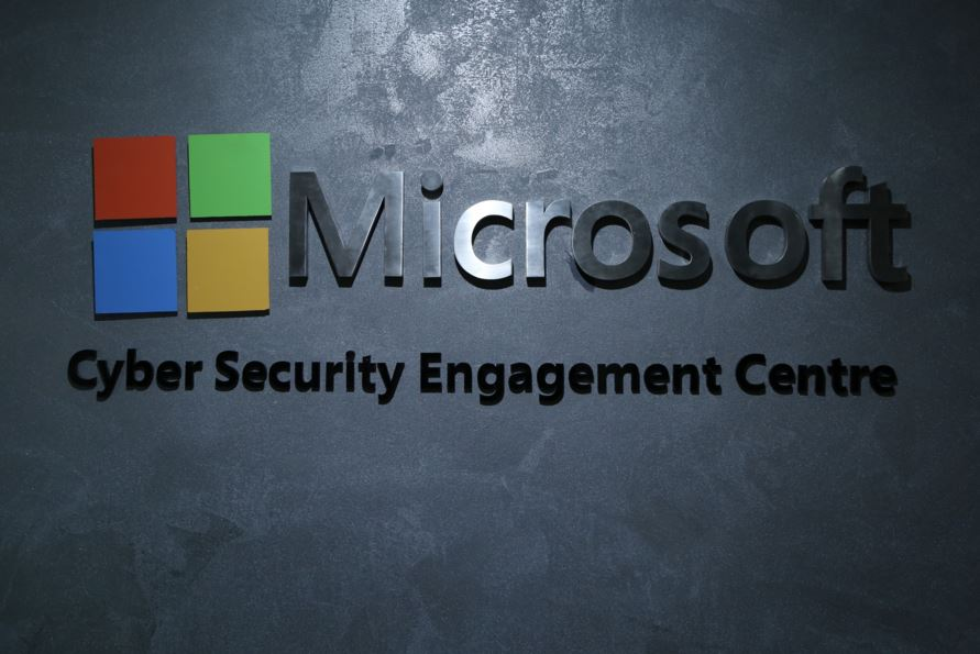 microsoft-cyber-security-engagement-center-india