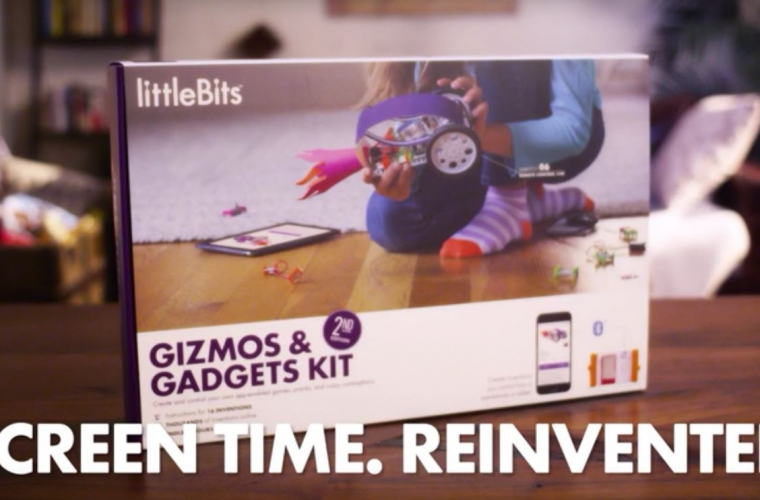 Microsoft Stores now selling littleBits, the electronic building blocks for kids 3