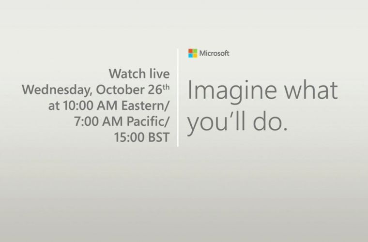 How to watch Microsoft's Windows 10 Event live 11