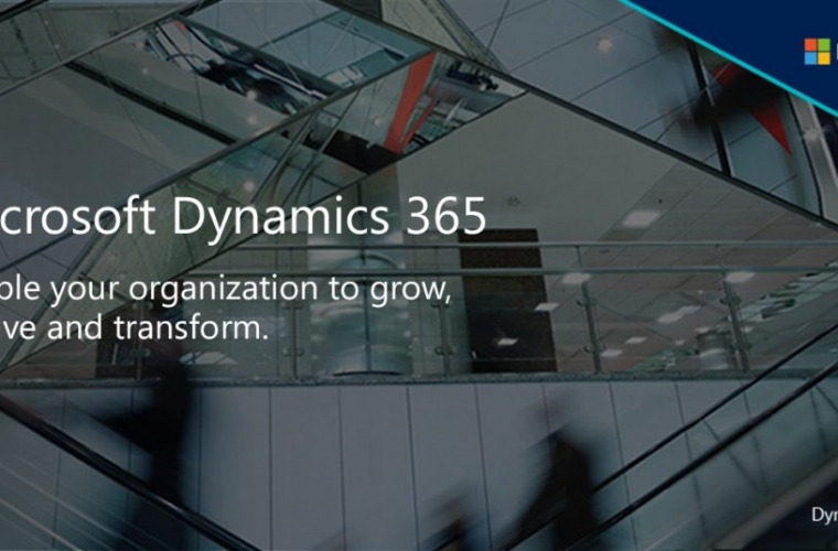 Dynamics 365 will be available in more than 135 markets beginning November 1 9