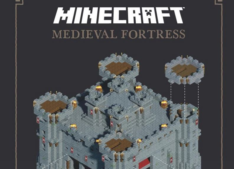 minecraft-medieval-fortress