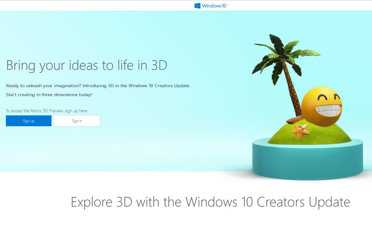 remix-3d-community-microsoft