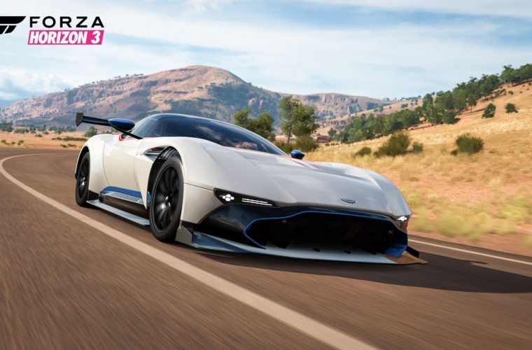 Forza Horizon 3 Smoking Tire Car Pack Now Available For Download 4
