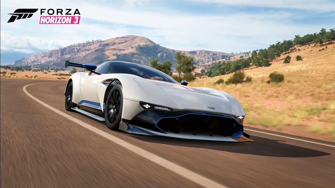Forza  Best First Car