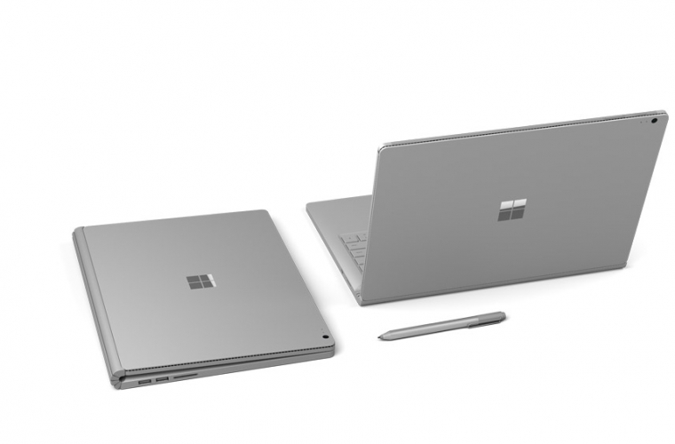 Microsoft Surface Book owners are reporting swollen batteries 6