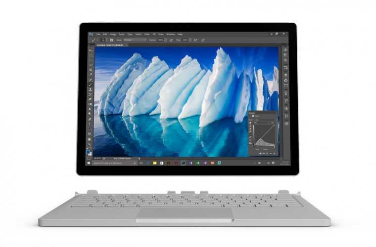 Buy the new Surface Book with Performance Base now! 14