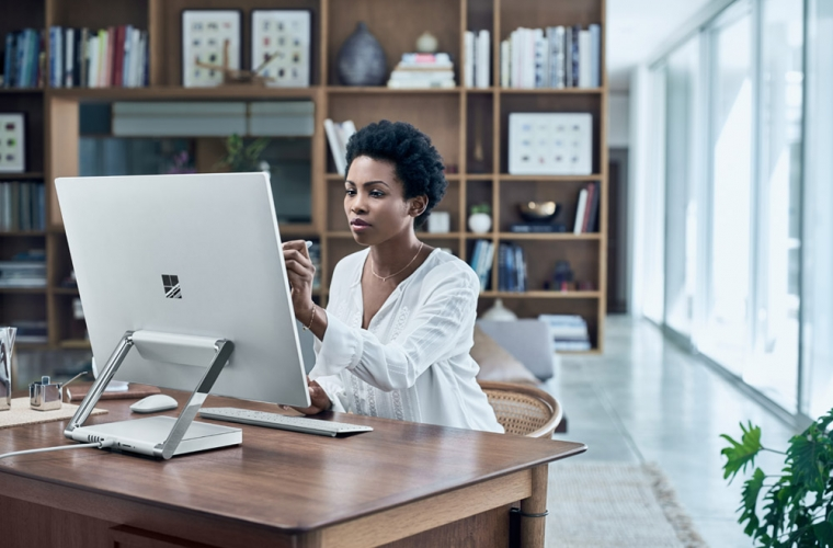 Review: Surface Studio — Roundup 17