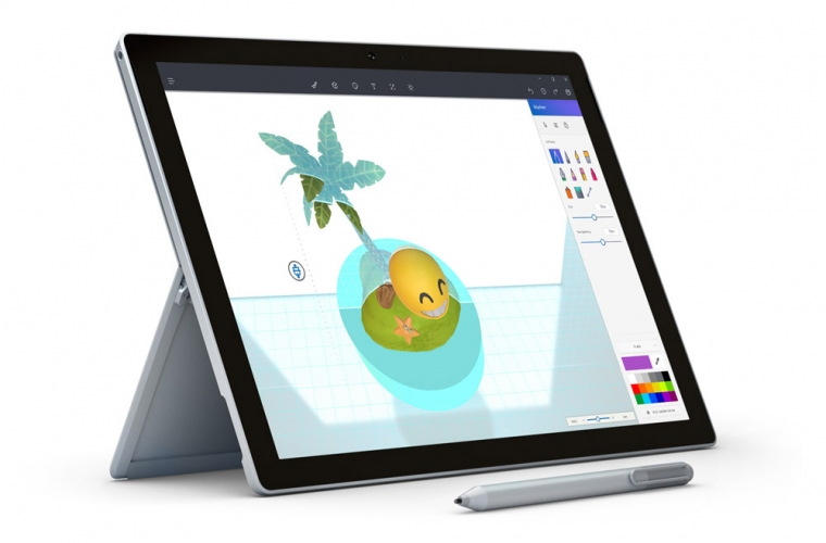 How to replace Paint 3D with Paint Classic in the Windows 10 Creators update 4