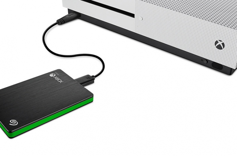 Seagate announces new 512GB SSD Game Drive for Xbox 3