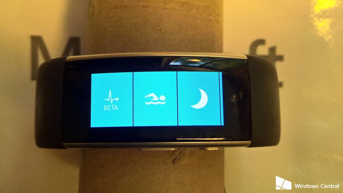 More details of the cancelled Microsoft Band 3 come to light 6