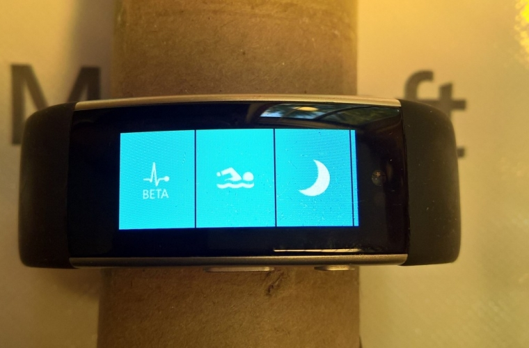 More details of the cancelled Microsoft Band 3 come to light 11