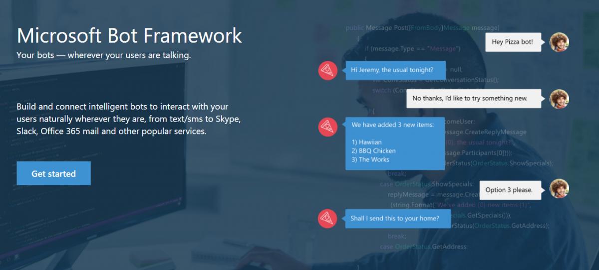 bot-framework