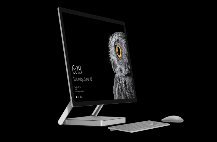 Surface Studio available for pre-order now, starts at $2,999 19