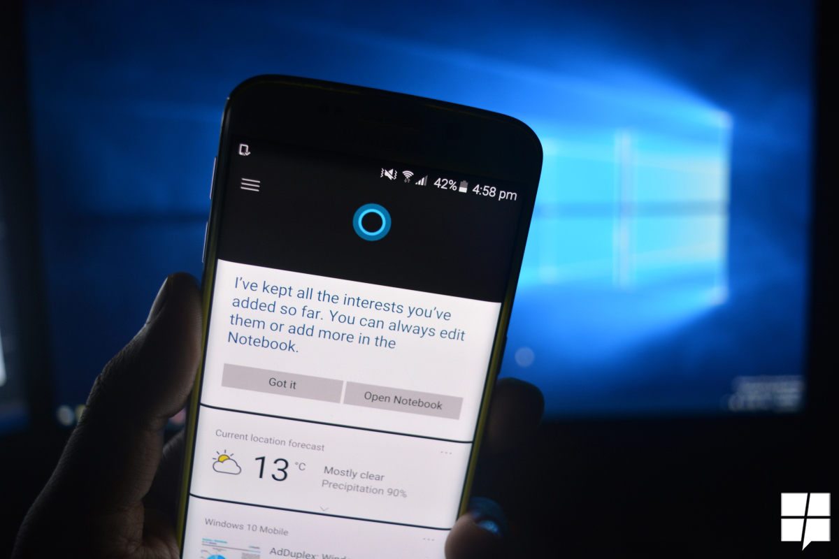 How to replace Google Assistant with Cortana on the Galaxy