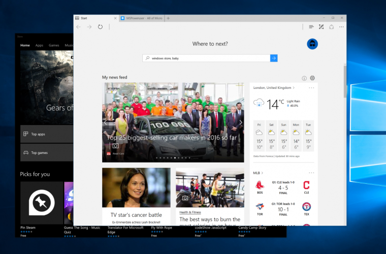 Microsoft Edge to get WebAssembly Browser Preview soon 21