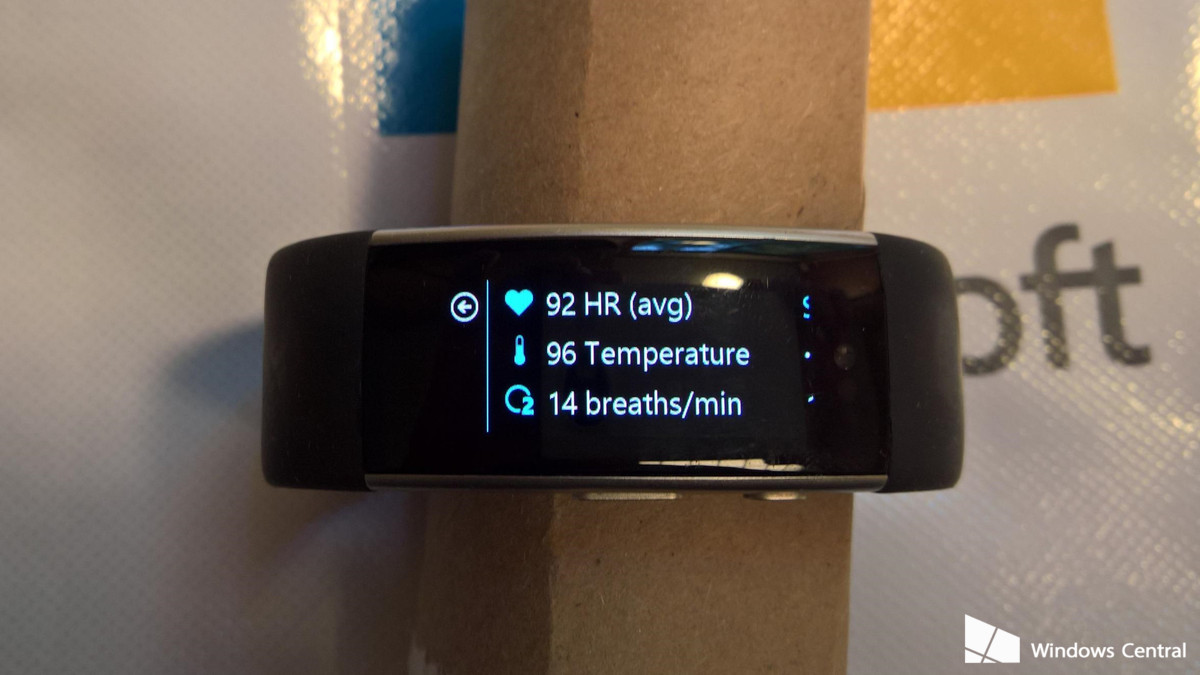 More details of the cancelled Microsoft Band 3 come to light 2