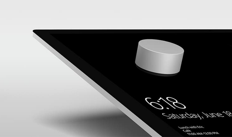 Surface Dial, Keyboard, Mouse, Ergonomic Keyboard now available for pre-order 18