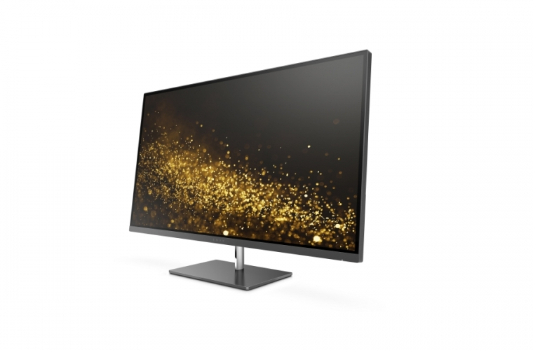 HP introduces the new Envy 27 Display, its latest 4K monitor 31