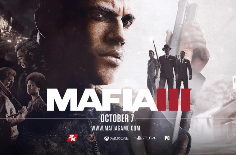 Mafia III City Combat Trailer drops for Xbox One and PC 1