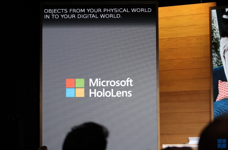 Microsoft's HoloJS will allow developers build holographic experiences for the HoloLens with JavaScript 3