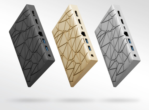 Ockel Sirius A: Another mini-PC which aims to replace Windows Mobile with Windows 10 1