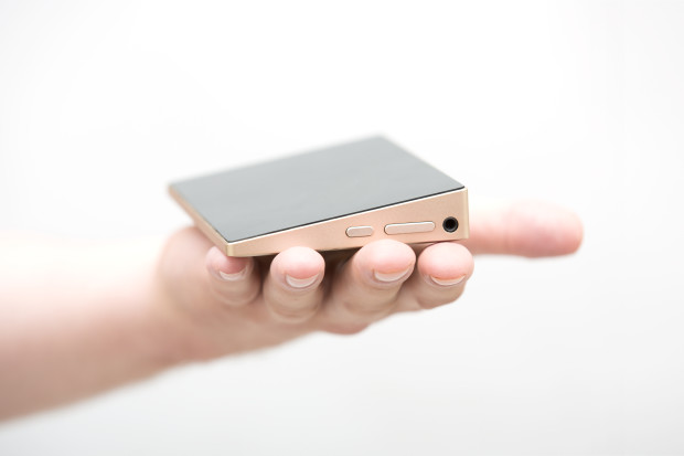 Ockel Sirius A: Another mini-PC which aims to replace Windows Mobile with Windows 10 10