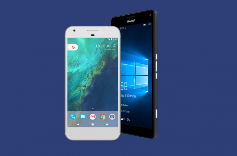 Google finally drops support for the Pixel and Pixel XL 9