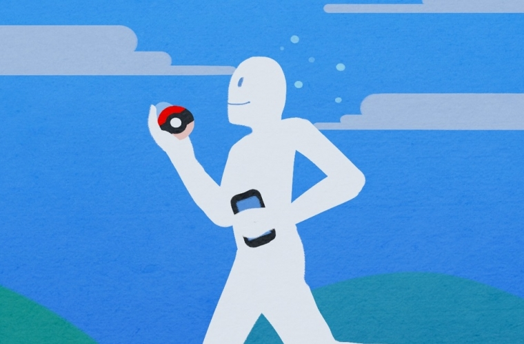 Microsoft study finds Pokemon Go players could live longer 3