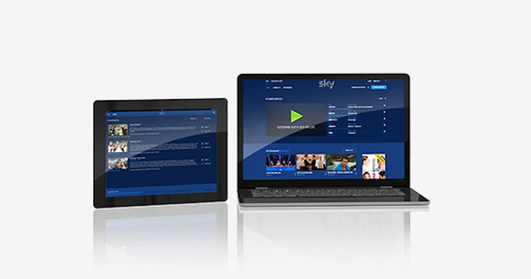 Sky Go Plus now supports Windows PCs in Italy 9